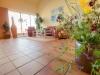 Foyer mit Wildblumen